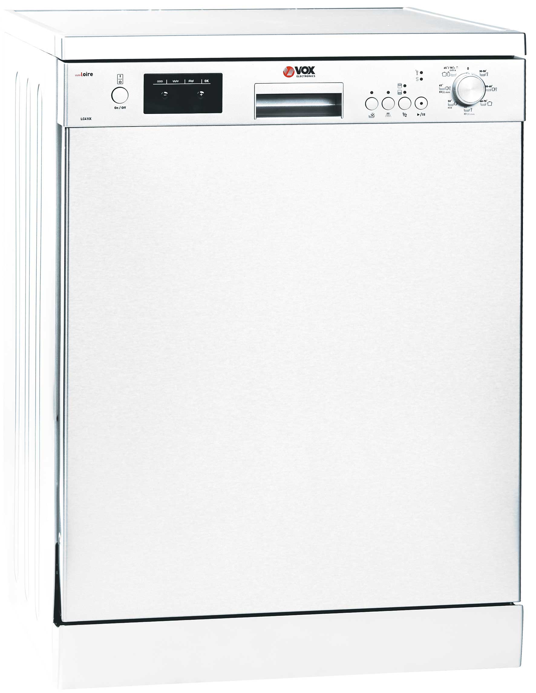 VOX sudo-mašina LC 25