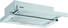 VOX aspirator PIO 650W 59,8 x 17,5 x 28 cm