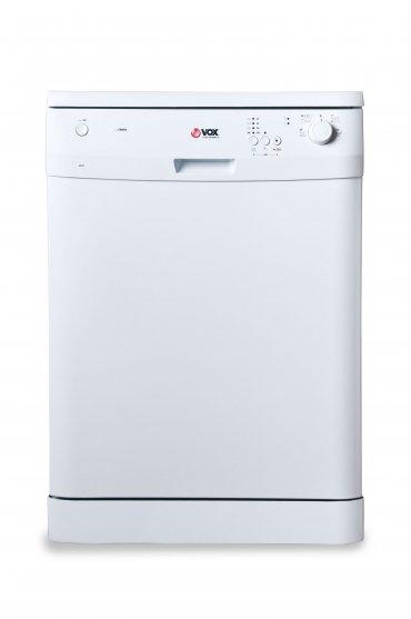 VOX LC2145 45 cm sirine, za 8 kompleta sudova, A+AA klasa, pola pranja