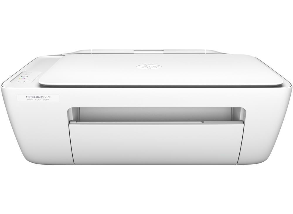 HP DeskJet 2130 all-in-one F5S40B