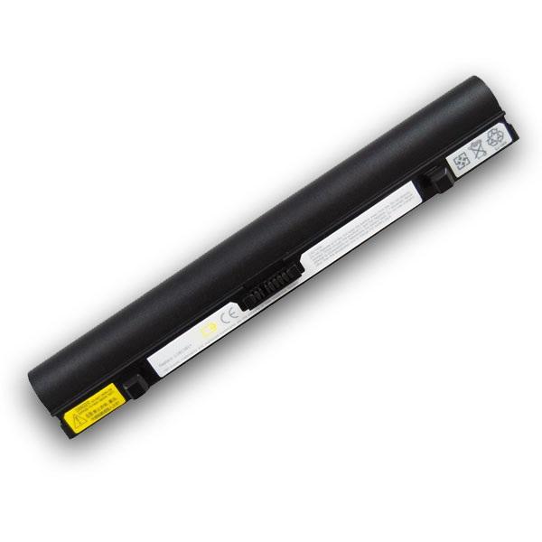 Laptop baterija  LENOVO S10 black LO8322L7