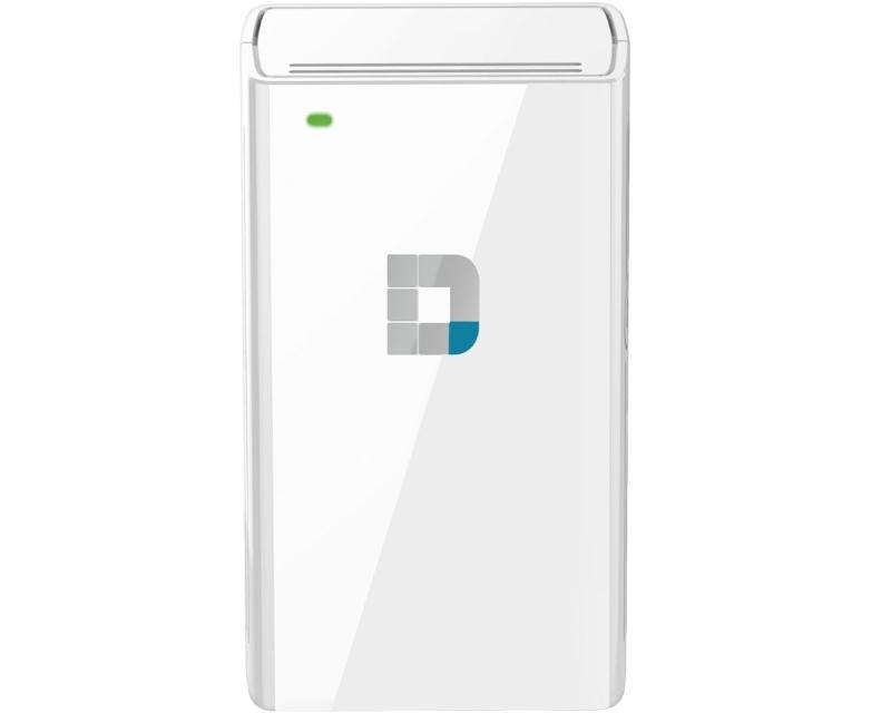 D-LINK DAP-1520 Wireless AC750 Dual Band Range Extender