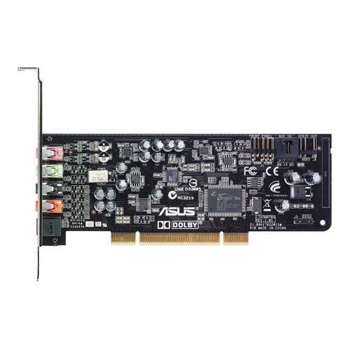 ASUS Audio card XONAR DG PCI 5.1