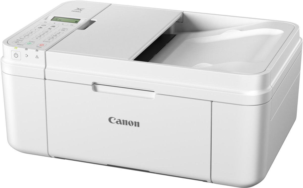 Canon MX-495 WH EUR
