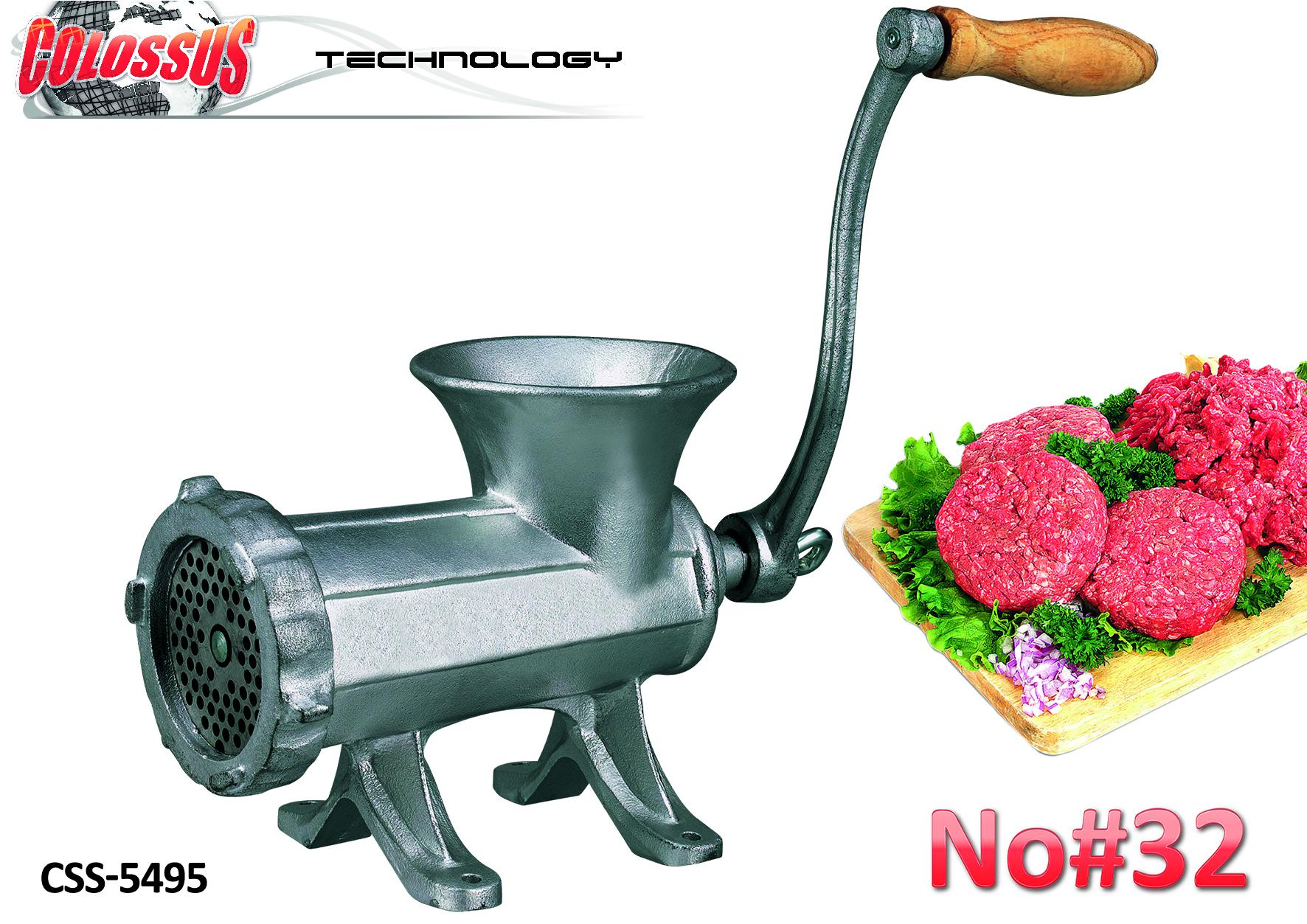 COLOSSUS Mašina za meso 32# CSS-5495