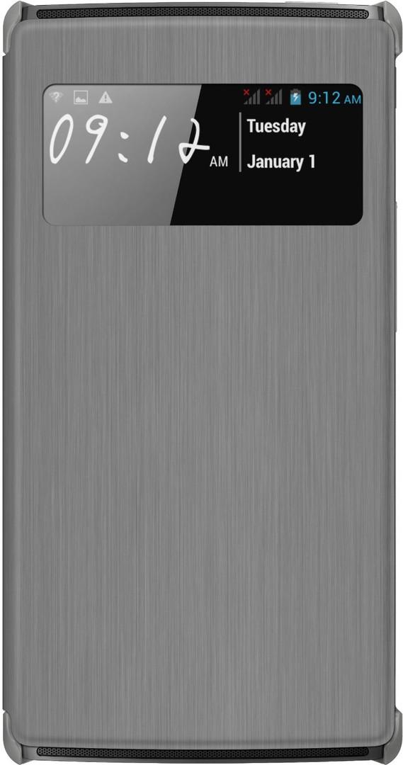 Acer Flip Case ZxL Z5 Gary Retail Pack