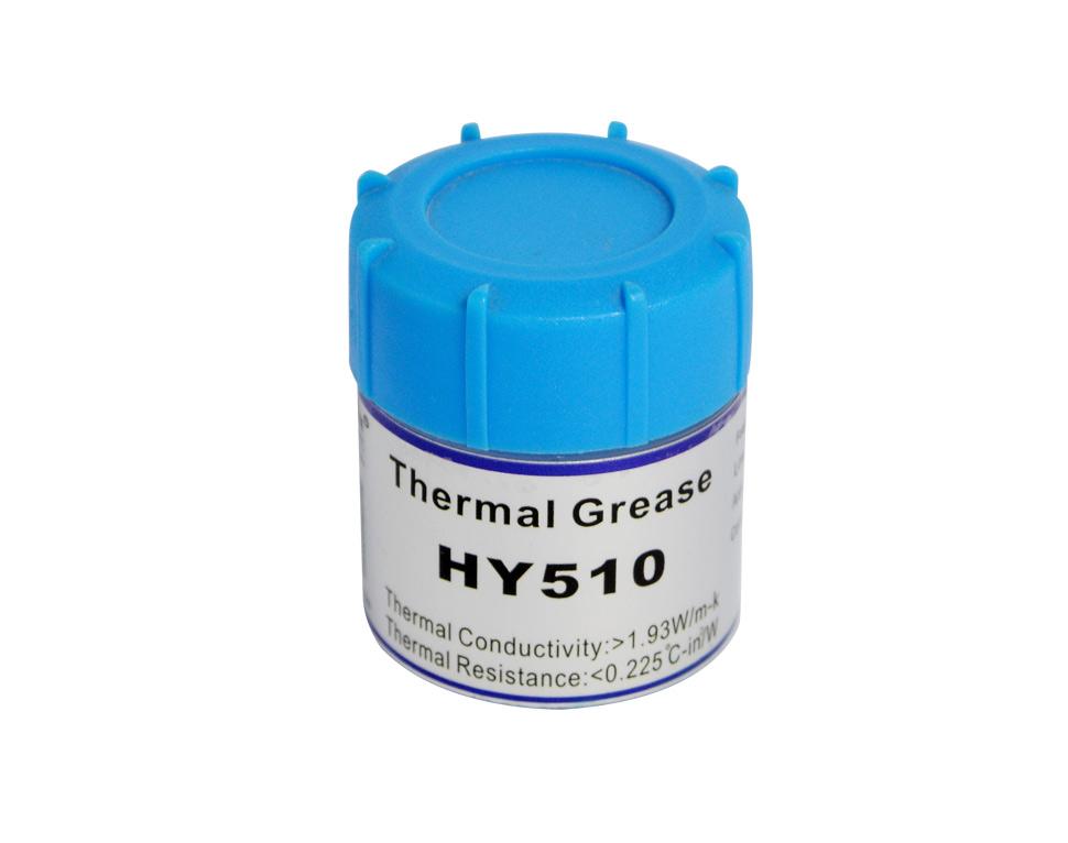 Halnziye Termalna Pasta HY510 10G