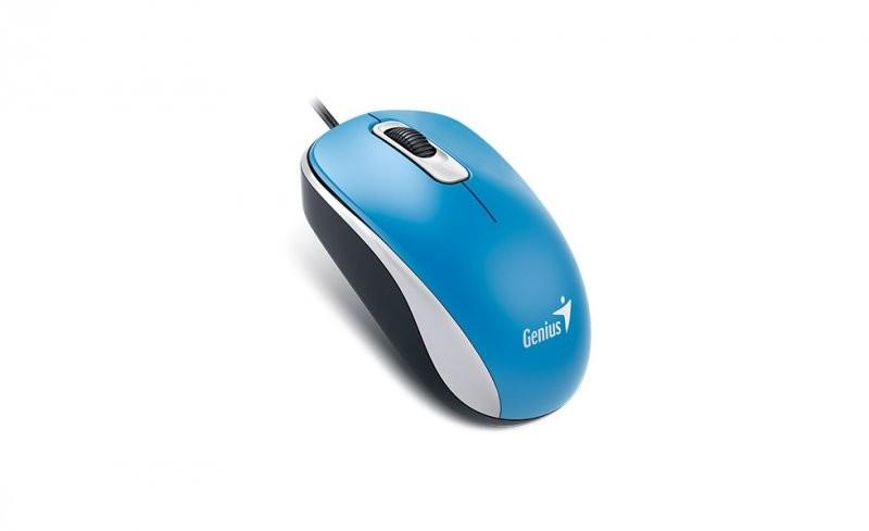 Genius DX-110 G5 Optical USB Miš