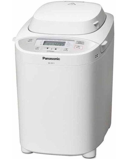 Panasonic SD-2511WXE Mini pekara