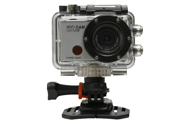 DENVER AC 5000W MK2 Akciona kamera