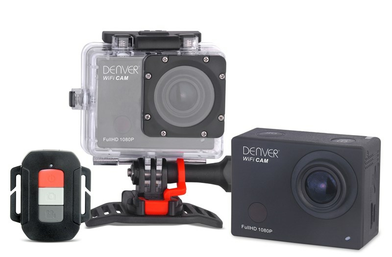 DENVER ACT 8030W Akciona kamera