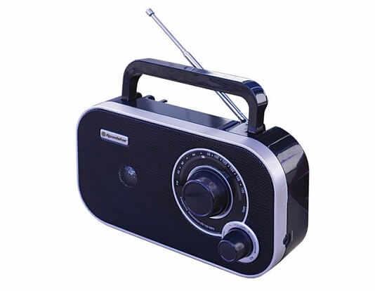 ROADSTAR TRA-2235BK Radio
