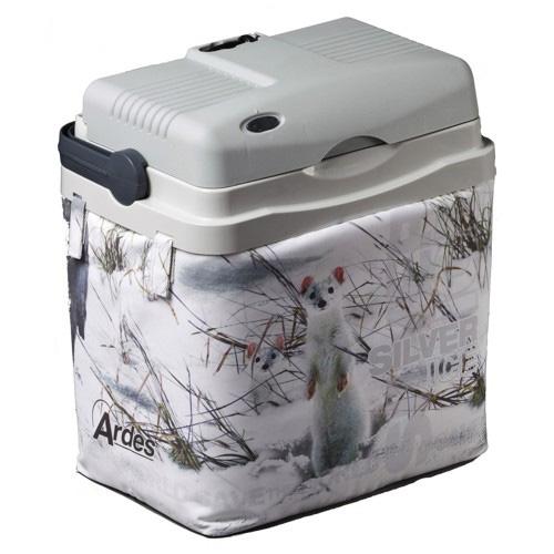 ARDES TK49A Prenosni 25l 34x28x46cm rashladni frižider