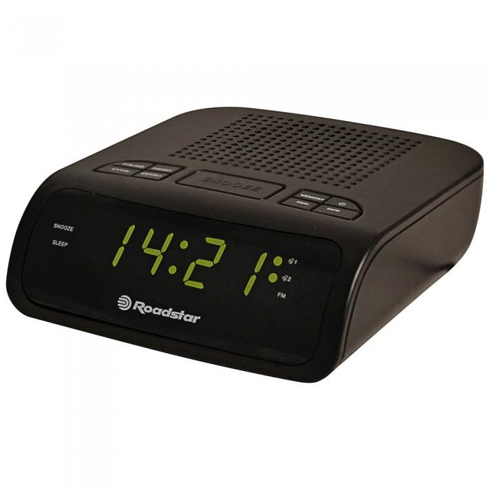 ROADSTAR CLR-2530 Radio budilnik