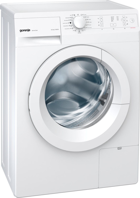 Gorenje W6202/S Samostalna mašina za pranje veša