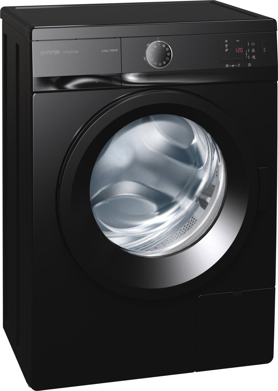 Gorenje WS60SY2B Samostalna mašina za pranje veša