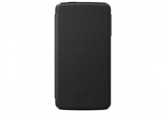 Acer Flip Cover Z6_Z4 Black_retail pack