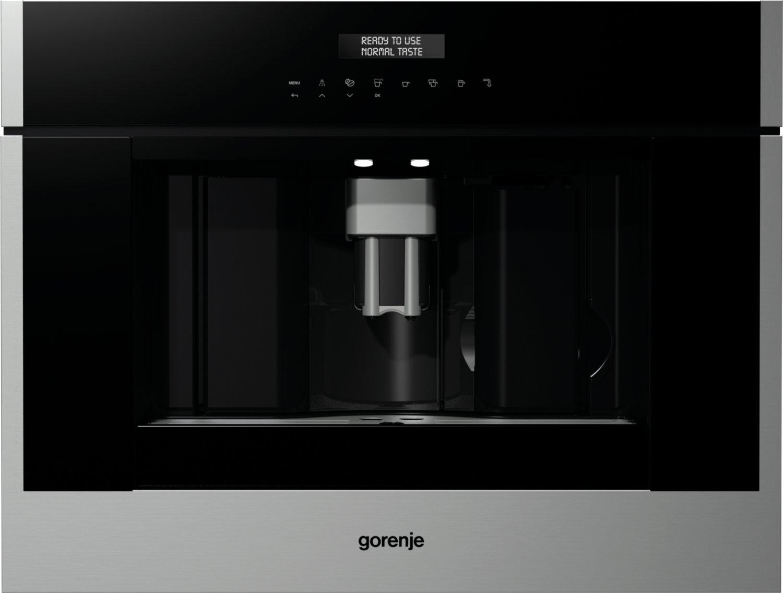 Gorenje CMA9200UX Ugradni espreso aparat