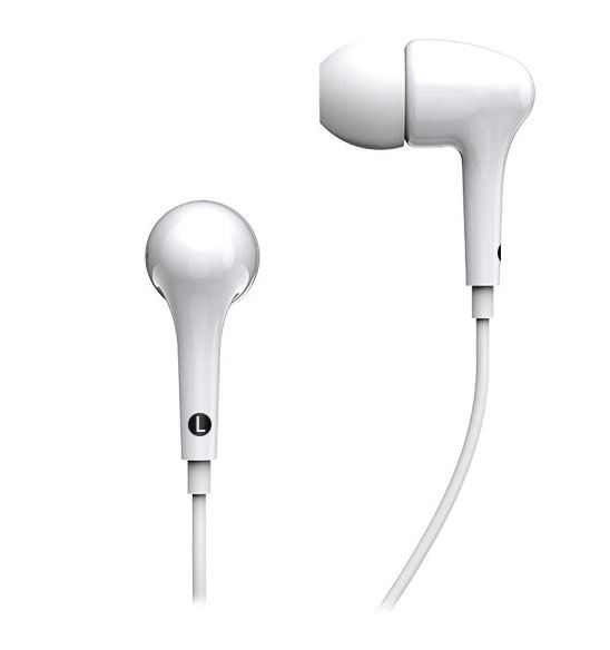 GENIUS GHP-206 bele slušalice