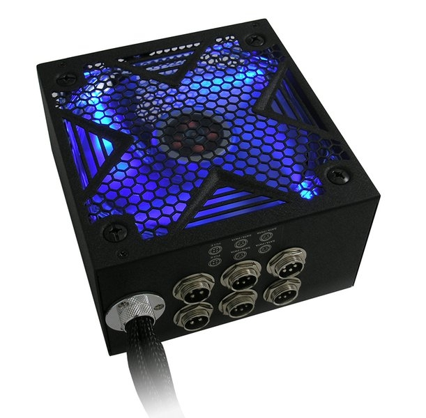 LC POWER LC8750III V2.3 Prophecy 3