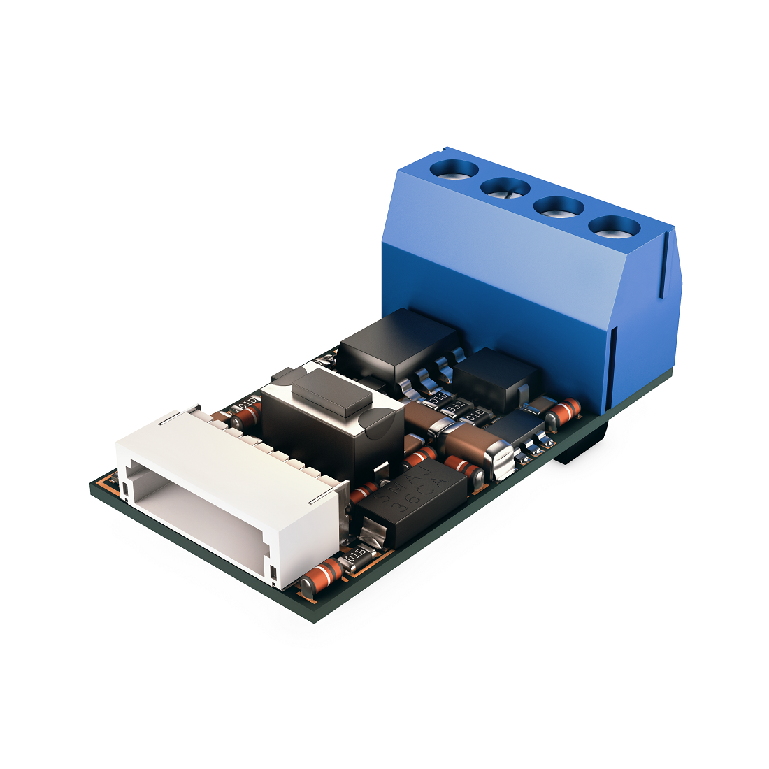 Fibaro FGBS-001 Universal Binary Sensor
