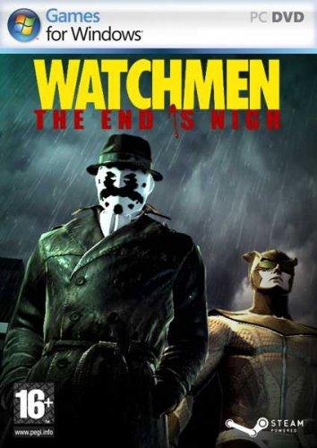 PC Watchmen