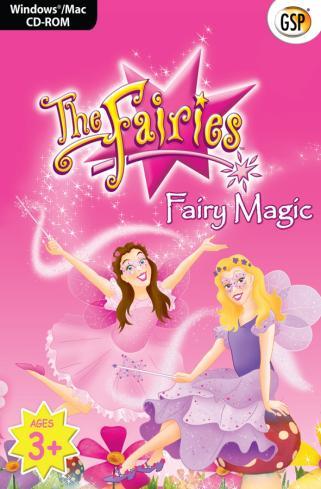 PC The Fairies Fairy Magic
