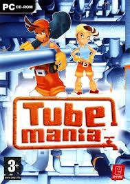 PC Tube Mania