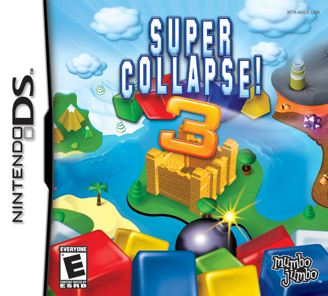 PC Super Collapse 3