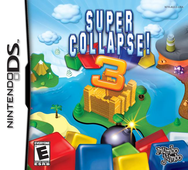 PC Super Collapse 3