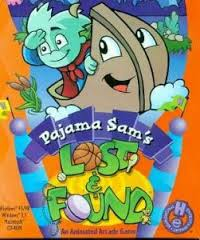 PC Pajama Sam Lost and Found, MB