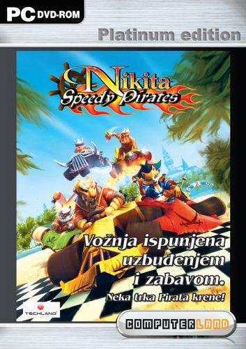 PC Nikita Speedy Pirates