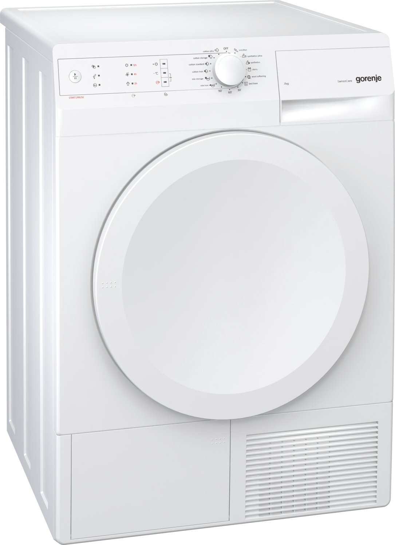 Gorenje D724BL Mašina za sušenje veša - kondenzacijska
