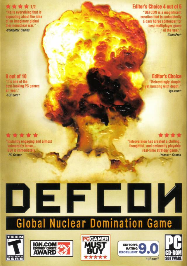 PC Defcon