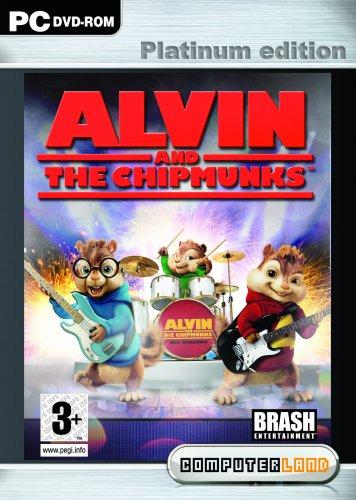 PC Alvin & the Chipmunks