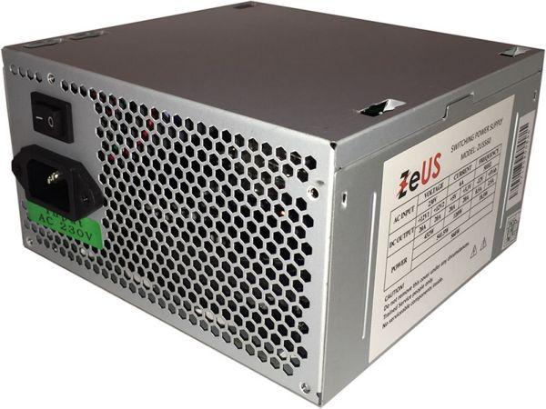Zeus 600W (ZUS-600)