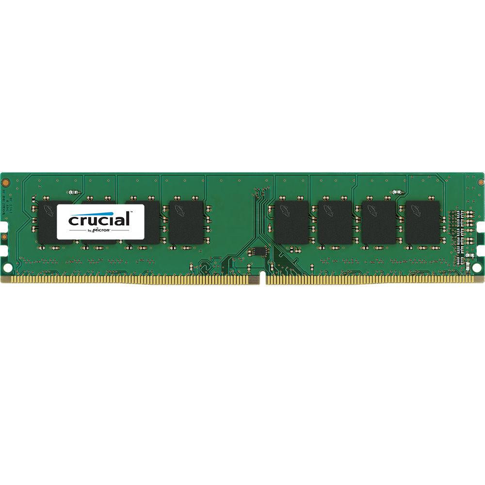 CRUCIAL DIMM DDR4 8GB 2133MHz CT8G4DFS8213