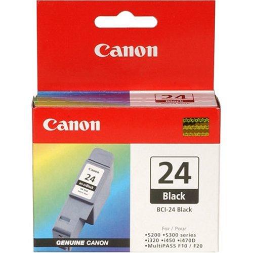 Cartridge Canon BCI-24 Black