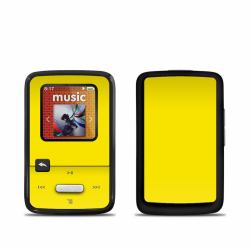 SanDisk MP3 Sansa Clip Sports 4gb zuti, FM