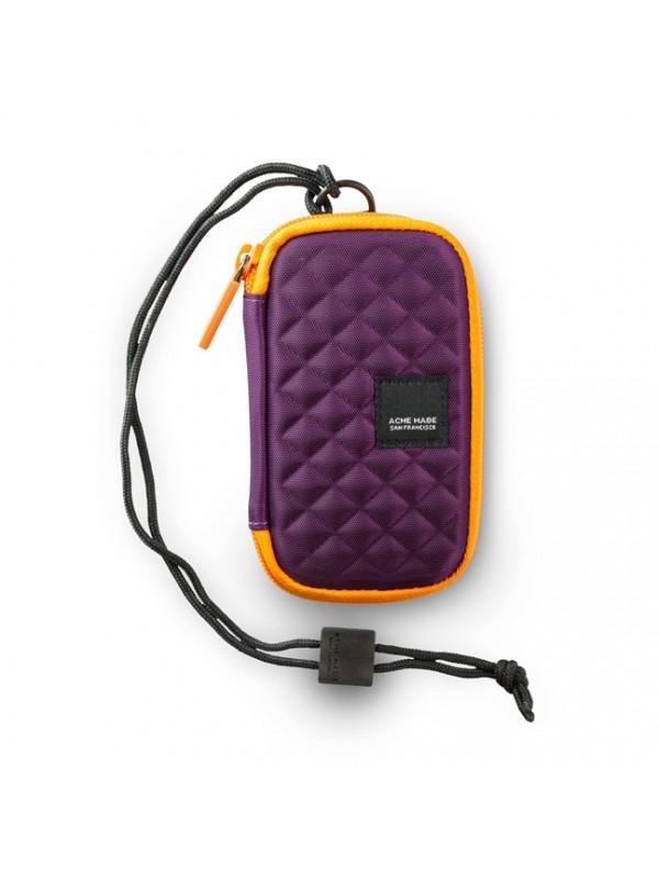 Acme Made Fillmore Hard Case 100 Rapsberry Sorbet (futrola)