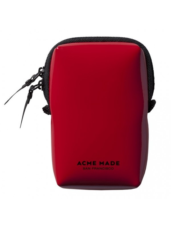 Acme Made Smart Little Pouch (crvena) futrola