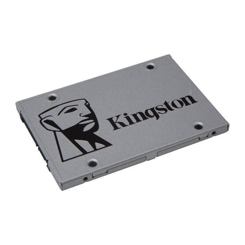 KINGSTON 120GB 2.5 SATA III SUV400S37120G 7mm SSDNow UV400 series