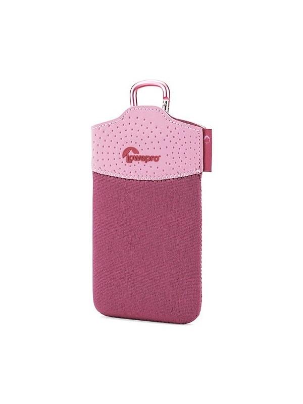 LowePro Tasca 10 (pink)