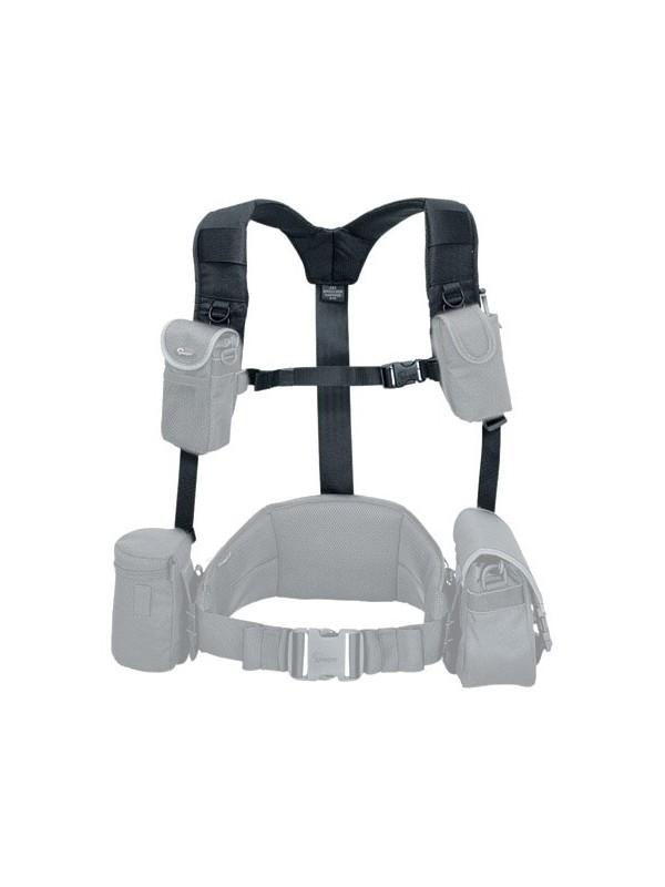 LowePro S&F Shoulder Harness SM