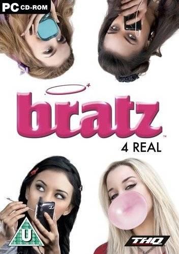 PC Bratz 4 Real