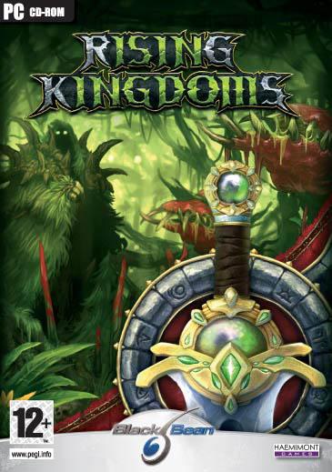 PC Rising Kingdoms