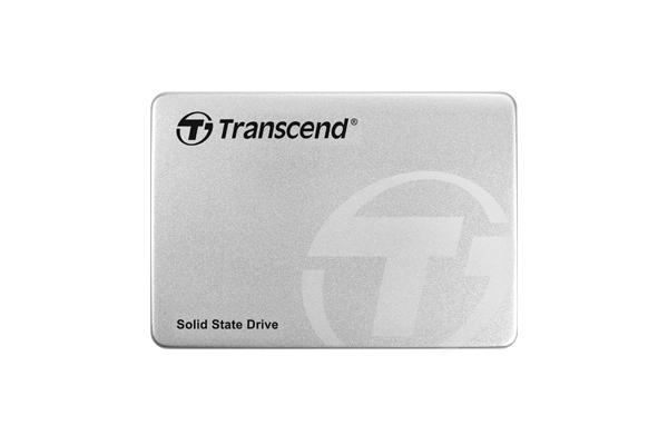 Transcend 120GB 2.5 SATA3 TS120GSSD220S SSD220 Alu Series