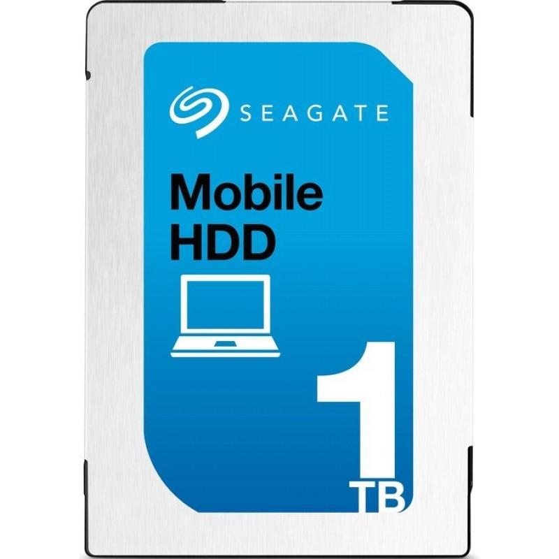 SEAGATE 1TB 2.5 SATA III 128MB 5.400rpm ST1000LM035