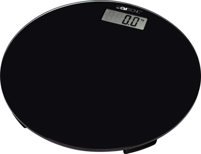Clatronic PW 3369 Telesna vaga LCD display