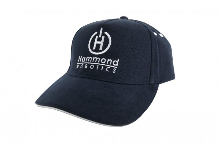 Titanfall Basecap - Hammond Robotics